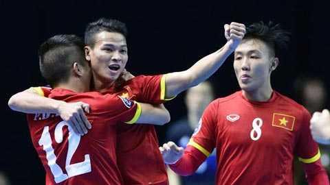 Giai Fair-play: Xuan Truong rot, HLV Hoang Anh Tuan canh tranh voi DT futsal Viet Nam hinh anh 1