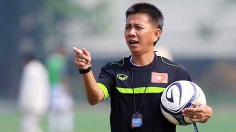 Giai Fair-play: Xuan Truong rot, HLV Hoang Anh Tuan canh tranh voi DT futsal Viet Nam hinh anh 2