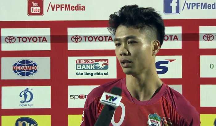 Cong Phuong ghi 2 ban thang: Toi da tu tin tro lai hinh anh 1