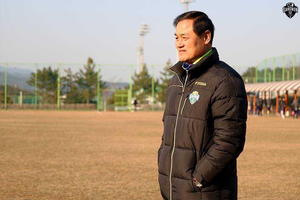 Xuan Truong da chinh, Gangwon vui dap doi thu hinh anh 2
