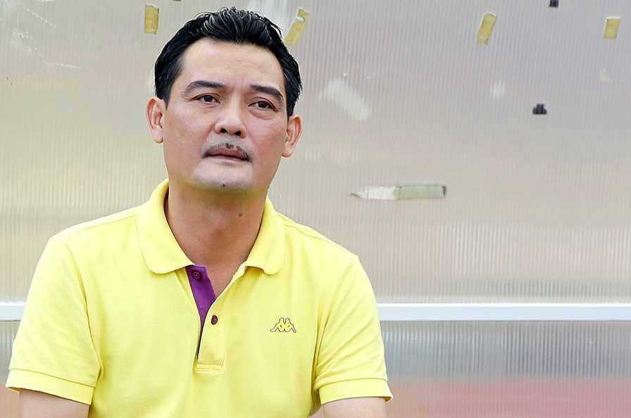 Bau Duc doi cach chuc truong ban trong tai: Tai sao chung toi phai so ong Mui? hinh anh 3