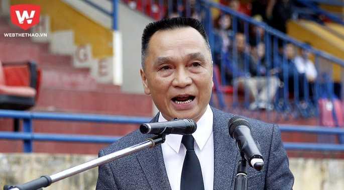 Bau Duc doi cach chuc truong ban trong tai: Tai sao chung toi phai so ong Mui? hinh anh 1