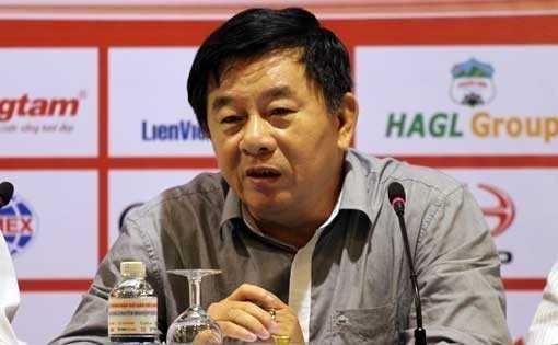 Cat bot 'quyen luc' cua Truong ban trong tai Nguyen Van Mui: VPF chi biet tin qua bao chi hinh anh 1