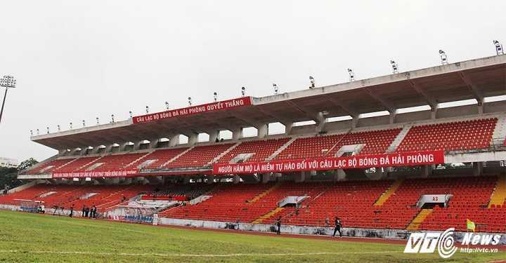 17h truc tiep Hai Phong vs FLC Thanh Hoa: Ca V-League cho Hai Phong ha FLC Thanh Hoa hinh anh 1
