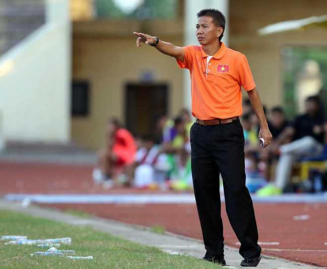U20 Viet Nam gom quan du U20 World Cup: Hay hoc Kiatisak hinh anh 2