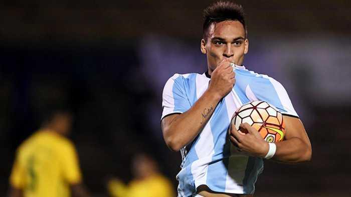U20 World Cup: Do suc manh U20 Argentina, doi thu tiep theo cua U23 Viet Nam hinh anh 2