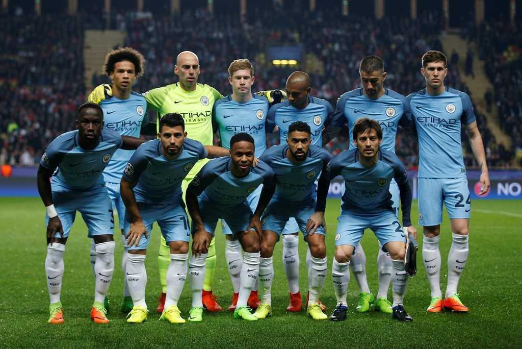 Xem 'hung than' U20 Phap ghi ban loai Man City khoi Champions League hinh anh 1