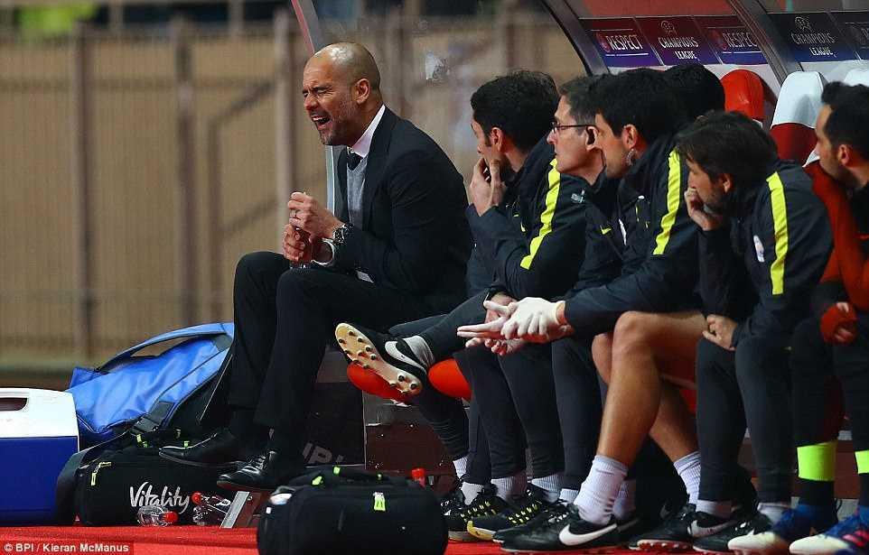 Xem 'hung than' U20 Phap ghi ban loai Man City khoi Champions League hinh anh 15