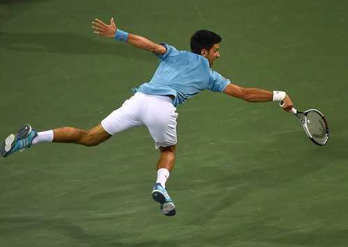 Nadal thua Federer, Djokovic guc nga truoc Kyrgios hinh anh 3