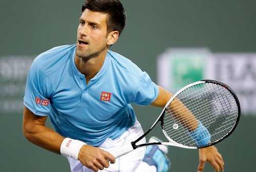Nadal thua Federer, Djokovic guc nga truoc Kyrgios hinh anh 1