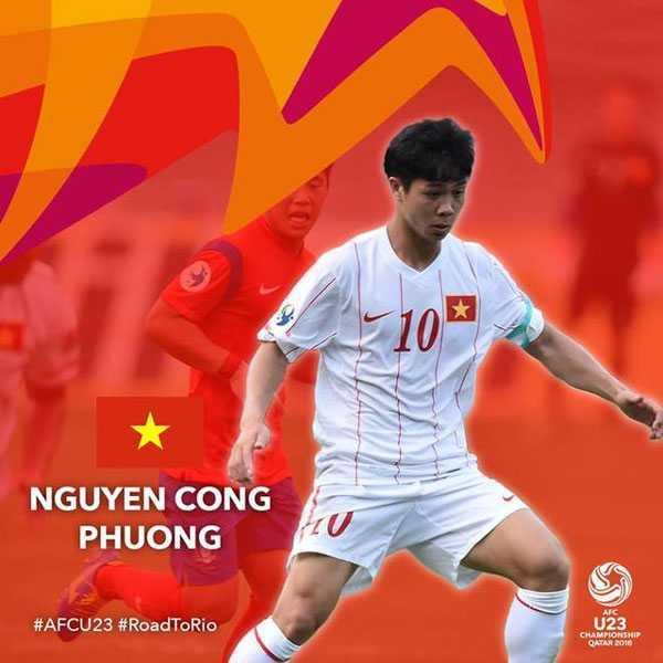 Ket qua boc tham U23 Chau A 2018: U23 Viet Nam sang cua qua vong bang hinh anh 2
