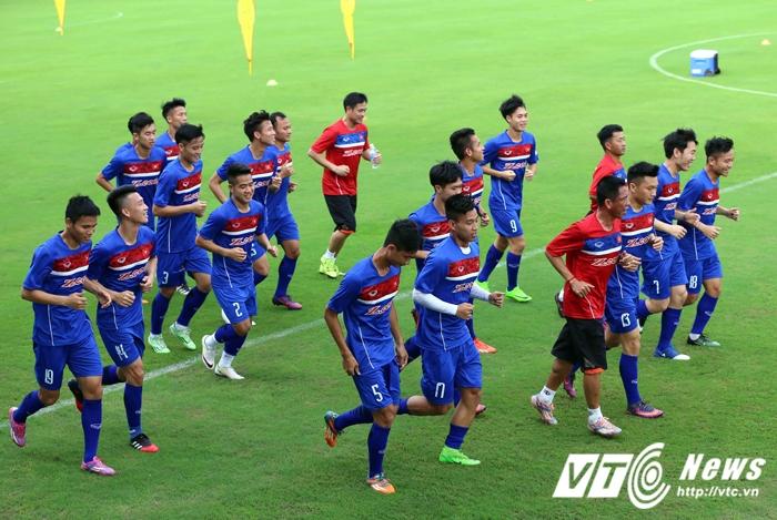 Chiec ao so 9 cua Cong Vinh o doi tuyen Viet Nam da co nguoi ke thua hinh anh 8