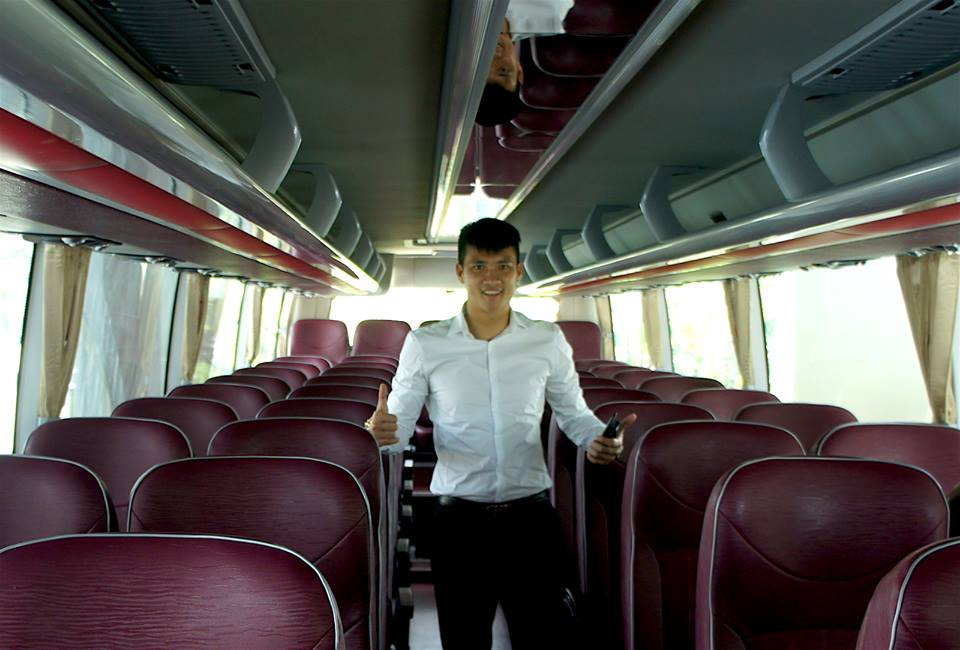 Chuyen la V-League: Cong Vinh chi tien ty mua xe khung cho CLB TP.HCM hinh anh 4