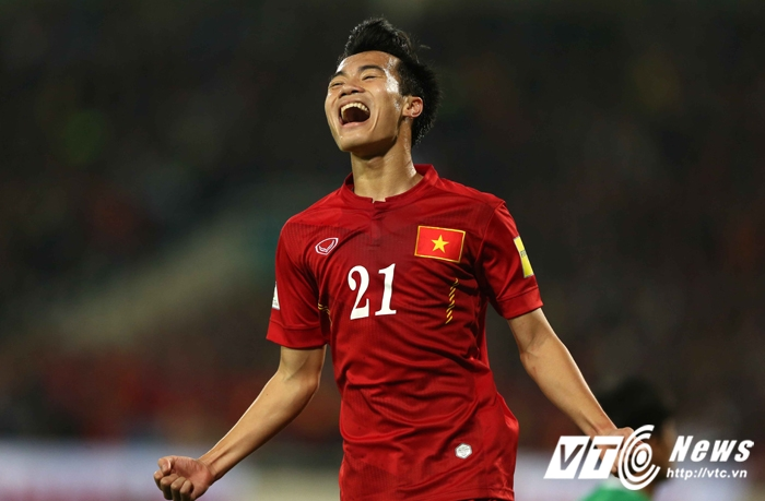 18h truc tiep Viet Nam vs Dai Loan: Cho lua Cong Phuong 'no hoa' hinh anh 2