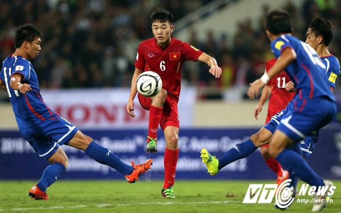 18h truc tiep Viet Nam vs Dai Loan: Cho lua Cong Phuong 'no hoa' hinh anh 3
