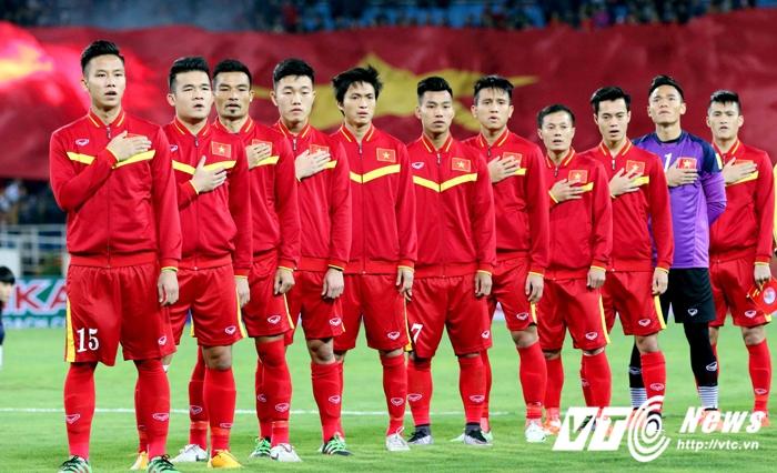 Doi tuyen Viet Nam khong 'song chet' voi Asian Cup thi lam gi? hinh anh 1