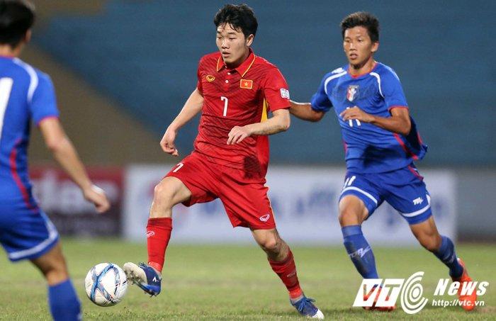 Gangwon khong muon Xuan Truong ve nuoc doi dau U20 Argentina hinh anh 1