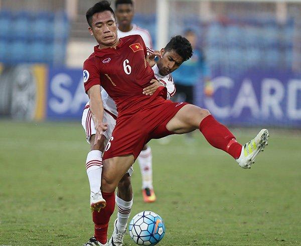 U20 Viet Nam mat bau vat truoc them U20 World Cup? hinh anh 1