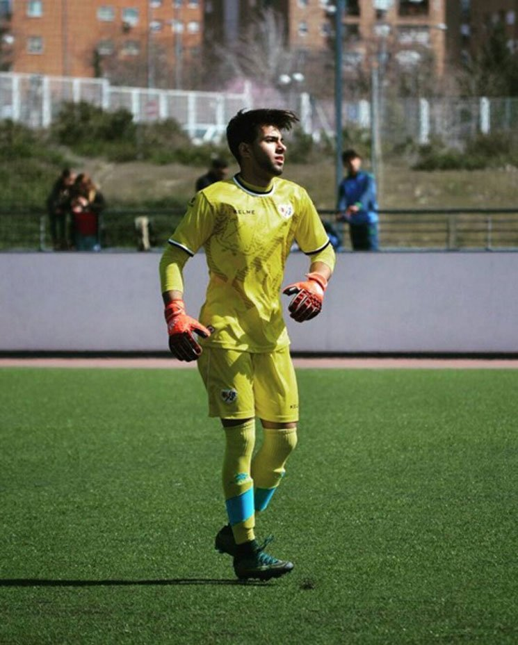 'Nguoi dac biet' cua U20 Argentina chuan bi dau U20 Viet Nam hinh anh 2