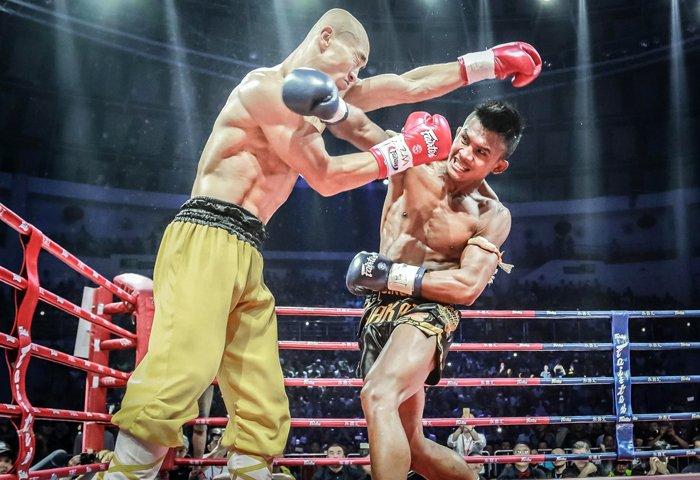 'De nhat cao thu' Trung Quoc dau don thua Cung Le, Martin Nguyen hinh anh 2
