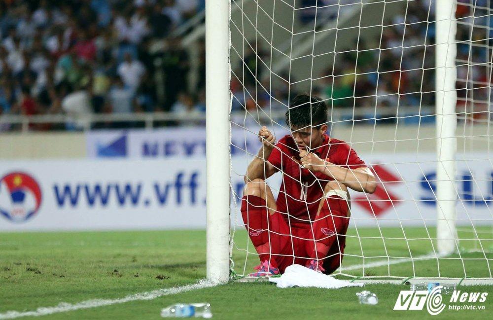 Video ket qua U22 Viet Nam vs U20 Argentina: U22 Viet Nam thua tan nat hinh anh 2