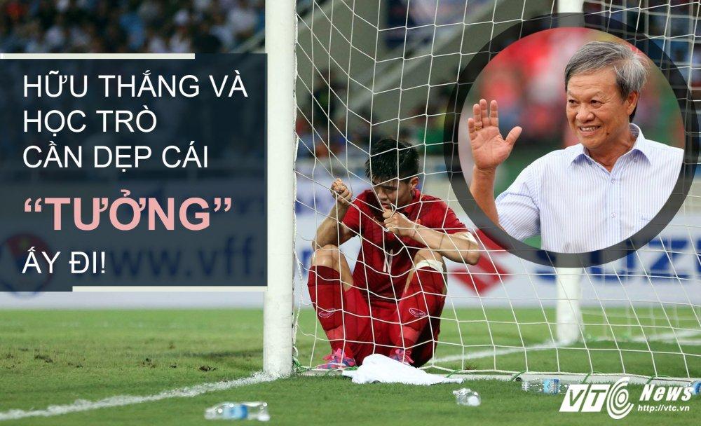 HLV Le Thuy Hai: Huu Thang va hoc tro can dep cai 'tuong' ay di! hinh anh 2