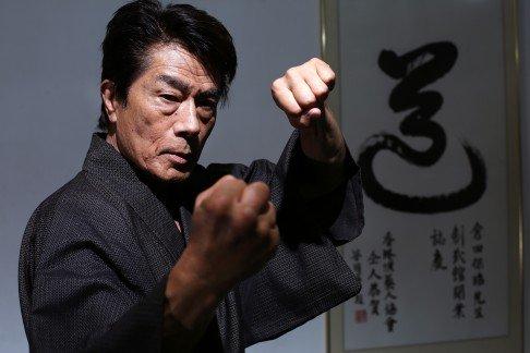 Cao thu Nhat Ban khien Ly Tieu Long, Chan Tu Dan phai ne hinh anh 1