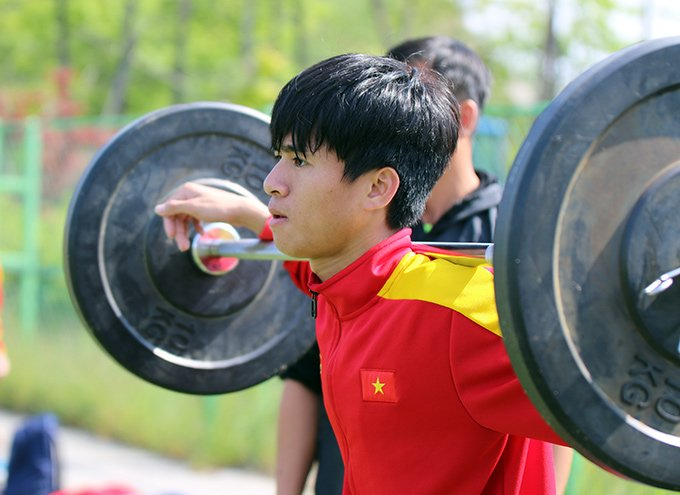 Thanh Hau hoi phuc than ky, bat ngo sang cua du World Cup U20 hinh anh 1