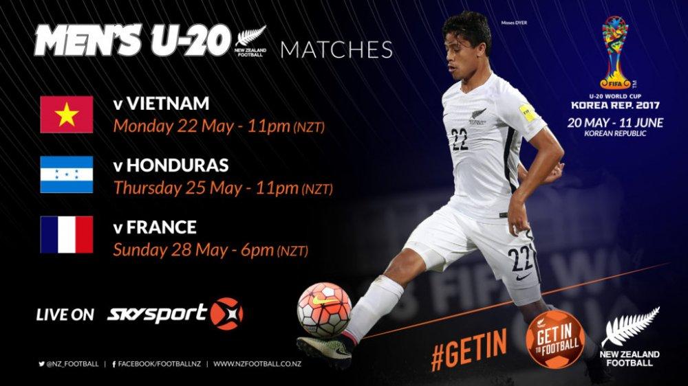 Giai ma U20 New Zealand va co hoi di tiep cho U20 Viet Nam hinh anh 1