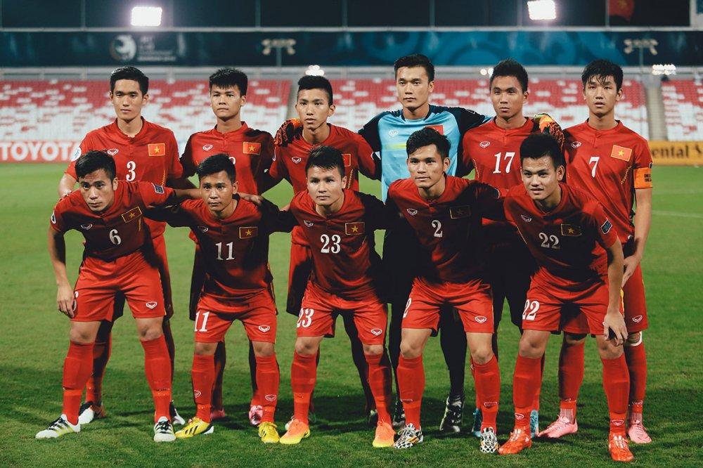 World Cup U20: Su menh lich su cua U20 Viet Nam la gi? hinh anh 3