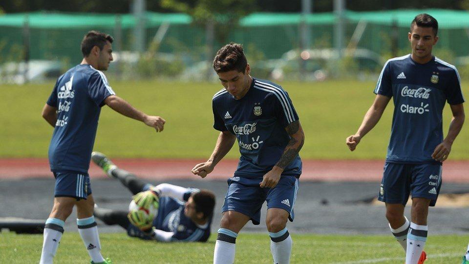 Tong quan World Cup U20 ngay khai mac: Tam diem U20 Argentina vs U20 Anh hinh anh 2