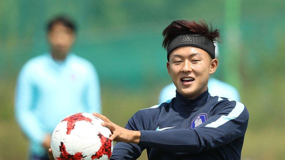 Tong quan World Cup U20 ngay khai mac: Tam diem U20 Argentina vs U20 Anh hinh anh 3