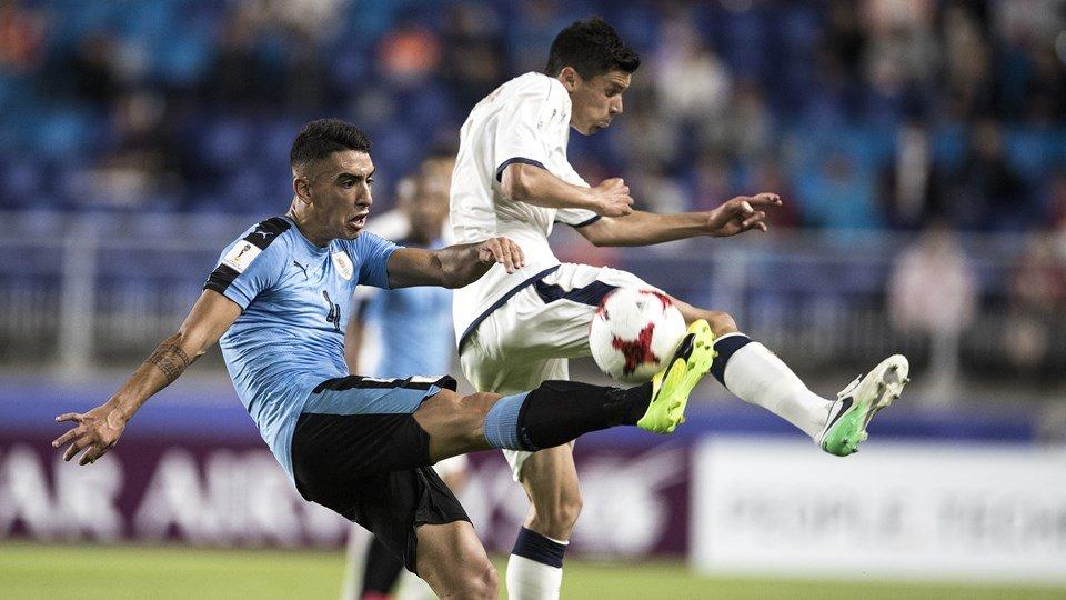'Nguoi bi mat' ghi ban, U20 Uruguay danh bai U20 Italia hinh anh 1