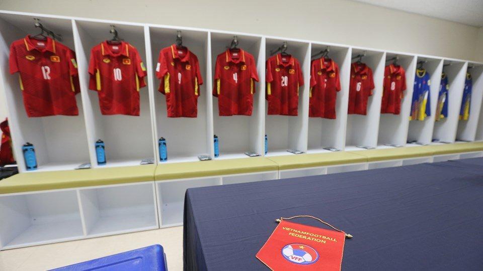 World Cup U20: Can canh phong thay do hang sang cua U20 Viet Nam hinh anh 9