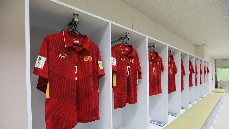 World Cup U20: Can canh phong thay do hang sang cua U20 Viet Nam hinh anh 4