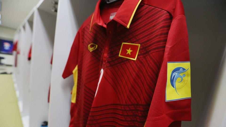 World Cup U20: Can canh phong thay do hang sang cua U20 Viet Nam hinh anh 5