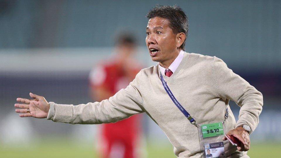 Lap ky tich Dong Nam A, HLV U20 Viet Nam van tiec nuoi hinh anh 1