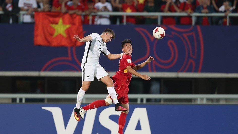 World Cup U20: Xuc dong hinh anh U20 Viet Nam 'chao the gioi' hinh anh 9