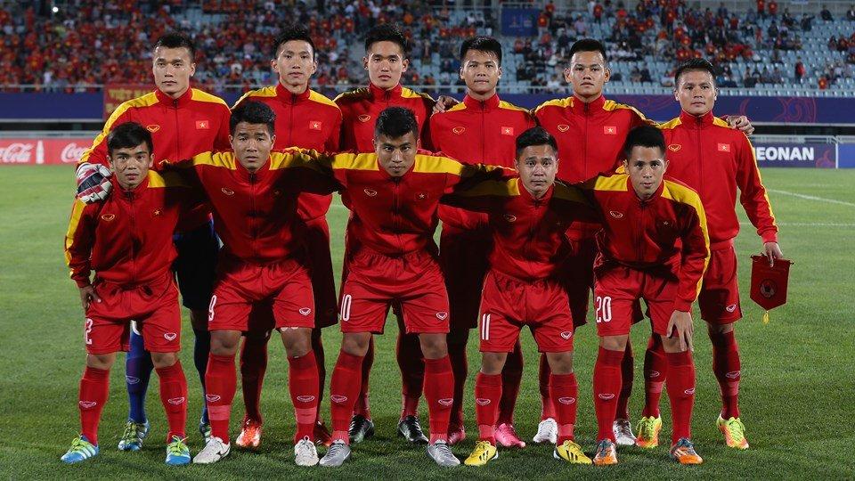 World Cup U20: Xuc dong hinh anh U20 Viet Nam 'chao the gioi' hinh anh 8