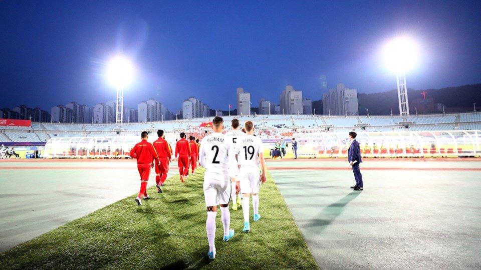 World Cup U20: Xuc dong hinh anh U20 Viet Nam 'chao the gioi' hinh anh 4