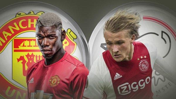 Xem chung ket Europa League MU vs Ajax tren kenh nao? hinh anh 1