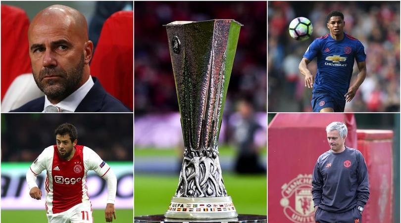 Xem chung ket Europa League MU vs Ajax tren kenh nao? hinh anh 2