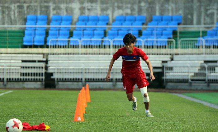 Nhan dinh U20 Viet Nam vs U20 Phap: Khong duoc phep guc nga hinh anh 2