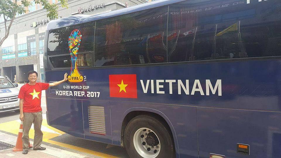 'Ga dien' dat Cang hua thuong nua ty dong neu U20 Viet Nam di tiep hinh anh 1