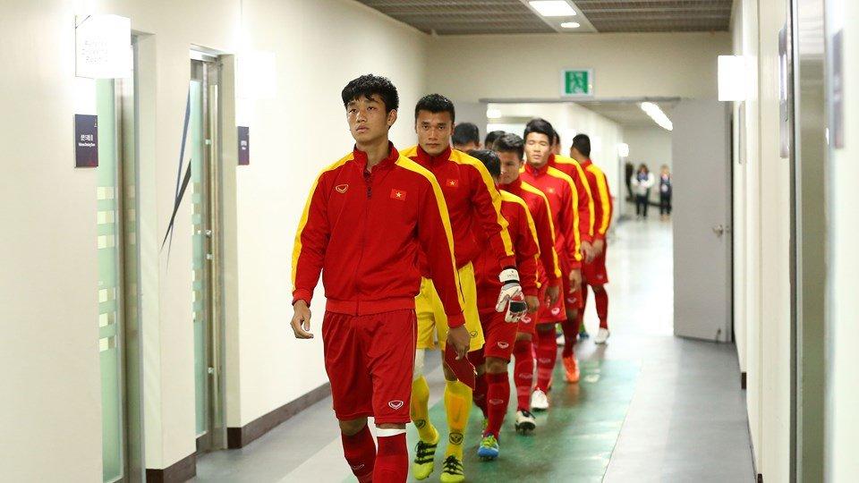 HLV Hoang Anh Tuan tiep tuc giac mo World Cup voi lua U19 Viet Nam hinh anh 3
