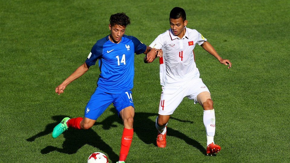 BLV Quang Huy: Ve V-League, cau thu U20 Viet Nam con hot hon lua Cong Phuong hinh anh 2