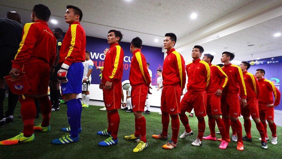 BLV Quang Huy: World Cup U20 da nang tam bong da Viet Nam hinh anh 1