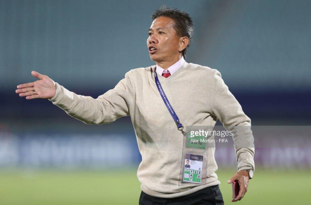 BLV Quang Huy: World Cup U20 da nang tam bong da Viet Nam hinh anh 3