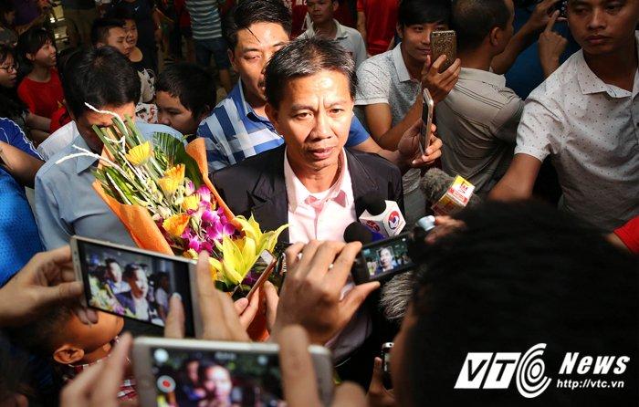 HLV Hoang Anh Tuan: U20 Viet Nam thay doi lich su bong da Dong Nam A, roi moi tinh tiep hinh anh 1