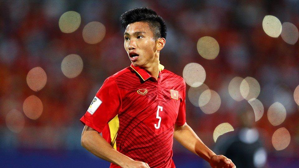 Cau thu U20 Viet Nam nao duoc HLV Huu Thang trieu tap da SEA Games? hinh anh 4